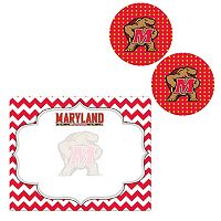 Maryland Terrapins 3 pc Trends Package