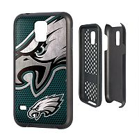 Philadelphia Eagles Samsung Galaxy S5 Rugged Series Case