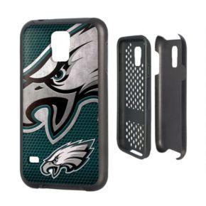 Philadelphia Eagles Samsung Galaxy S5 Rugged Series Case