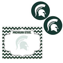 Michigan State Spartans 3-Piece Trends Package