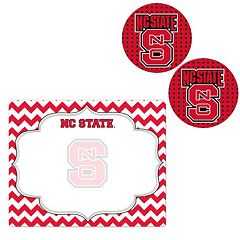 North Carolina State Wolfpack 3 pc Trends Package