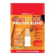 NutriBullet SuperFood Protein Blend Mix