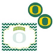 Oregon Ducks 3 pc Trends Package