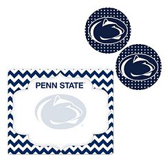 Penn State Nittany Lions 3 pc Trends Package