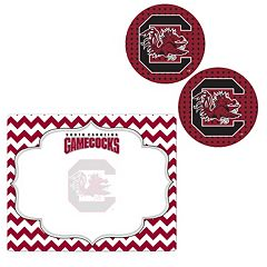 South Carolina Gamecocks 3 pc Trends Package