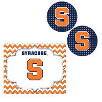 Syracuse Orange 3 pc Trends Package
