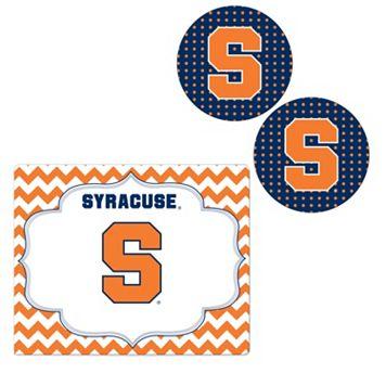 Syracuse Orange 3-Piece Trends Package