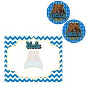 UCLA Bruins 3 pc Trends Package