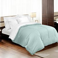 Veratex American Collection Egyptian Cotton Down-Alternative Comforter