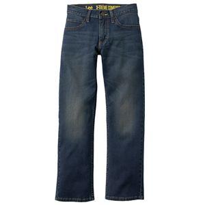 9b44f20e Boys 8-20 Urban Pipeline™ Straight-Leg Stretch Jeans. (1). Regular