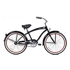 Micargi Rover 24 in Beach Cruiser Bike - Men