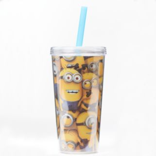 Zak Designs Despicable Me 2 Minions 16-oz. Tumbler