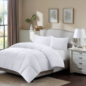 True North by Sleep Philosophy Northfield 3M Scotchgard Supreme Down Blend Comforter
