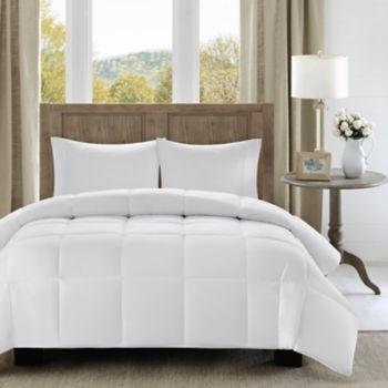 Madison Park Winfield Luxury Down-Alternative Comforter
