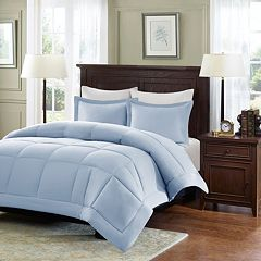 Madison Park Sarasota Microcell Down-Alternative Comforter Set