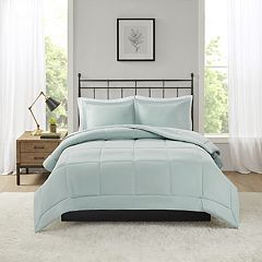 Madison Park Sarasota Microcell Down-Alternative Comforter Set