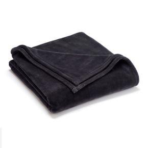Vellux Sheared Faux-Mink Blanket