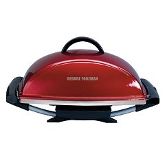 George Foreman Indoor / Outdoor Grill
