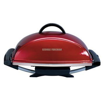 George Foreman Indoor / Outdoor Grill