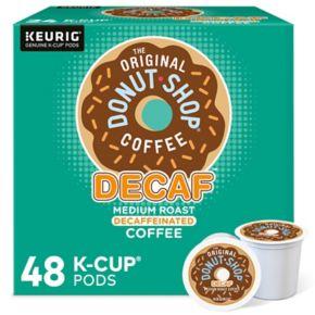 Keurig® K-Cup® Pod The Original Donut Shop Decaf Coffee - 48-pk.
