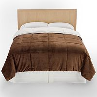 SONOMA Goods for Life™ Solid Cozy Soft Down-Alternative Comforter