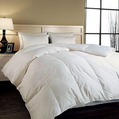Royal Majesty 700-Thread Count Cotton Goose Down Comforter