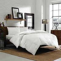 Eddie Bauer Fairway 300-Thread Count Down Comforter