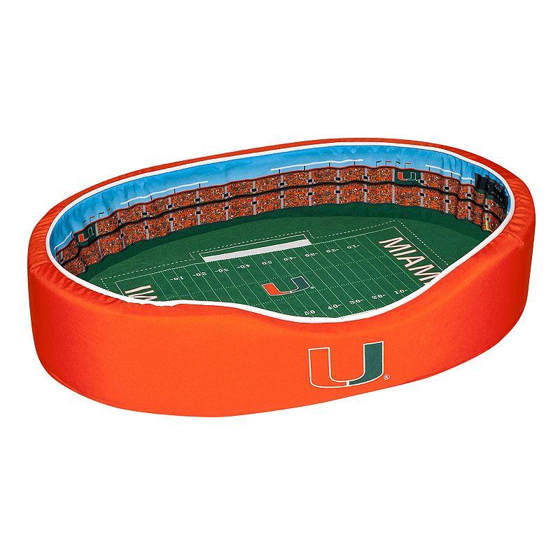 Miami Hurricanes Stadium Miami Hurricanes Stadium Pet
