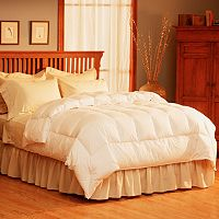 Pacific Coast Feather 300-Thread Count Down Comforter