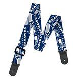 Woodrow Seattle Seahawks Guitar Strap