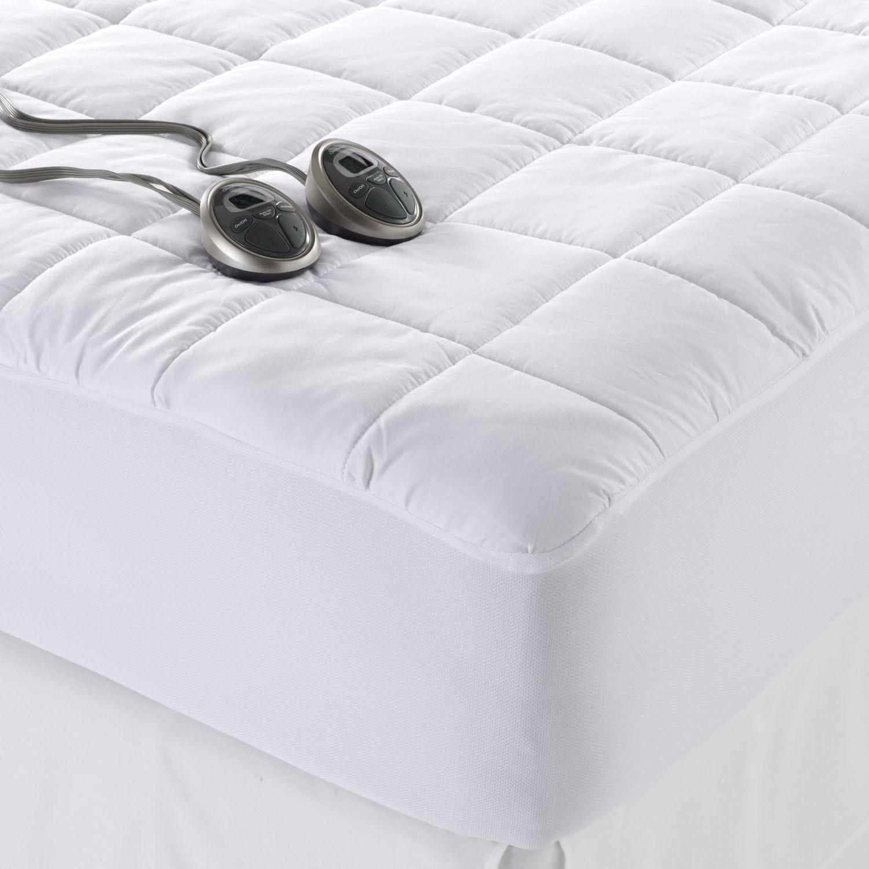 Electric Mattress Pad. View Larger Sunbeam® Slumber Rest® Premium Pad