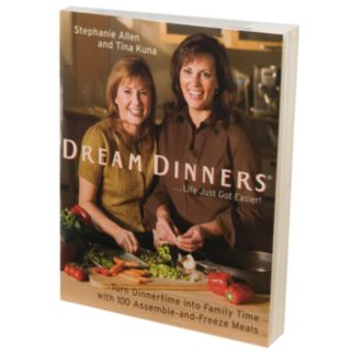 Dream Dinners Cookbook