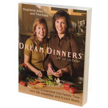 Dream Dinners® Cookbook