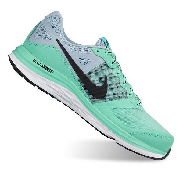 solidaridad cliente Oír de  Nike Dual Fusion X Women's Running Shoes
