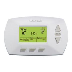 Honeywell 5.1.1 Programmable Digital Thermostat
