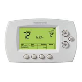 Honeywell 7-Day WiFi Programmable Digital Thermostat