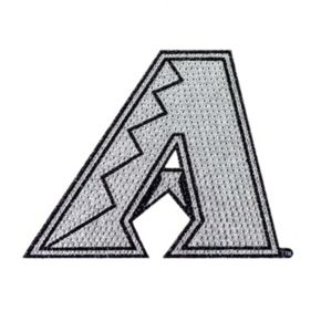 Arizona Diamondbacks Bling Emblem