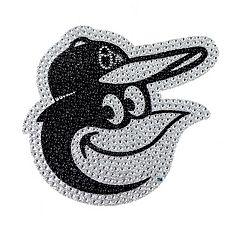 Baltimore Orioles Bling Emblem