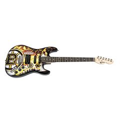 Woodrow Boston Bruins Northender Electric Guitar