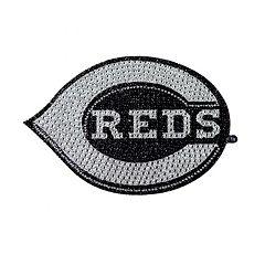 Cincinnati Reds Bling Emblem