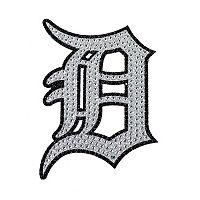 Detroit Tigers Bling Emblem