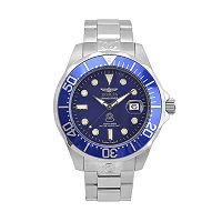 Invicta Men's Pro Diver Stainless Steel Automatic Watch - KH-IN-3045