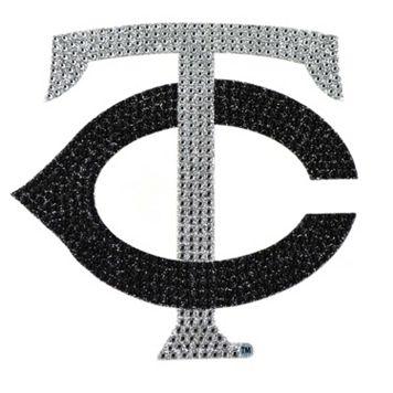 Minnesota Twins Bling Emblem