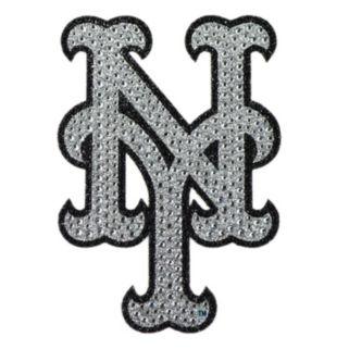 New York Mets Bling Emblem