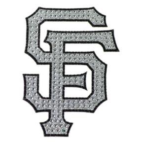 San Francisco Giants Bling Emblem