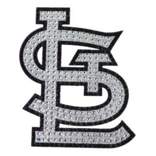 St. Louis Cardinals Bling Emblem