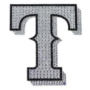 Texas Rangers Bling Emblem