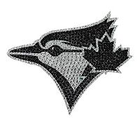 Toronto Blue Jays Bling Emblem