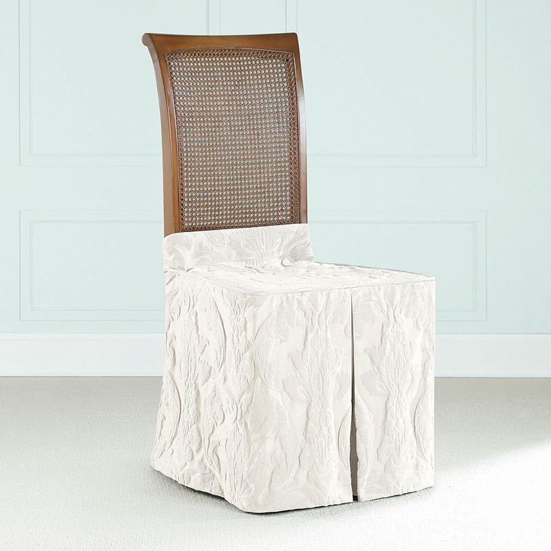 Linen Chair Slipcover Kohl S