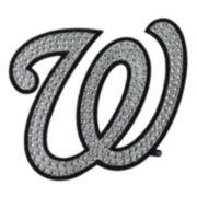 Washington Nationals Bling Emblem